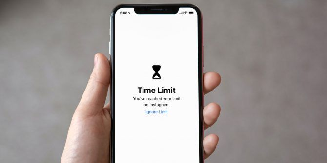 iOS 12's Screen Time Feature Will Curb Your Phone Addiction