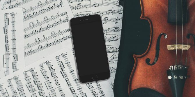 8 Music Maker iPhone Apps to Create Music Anywhere