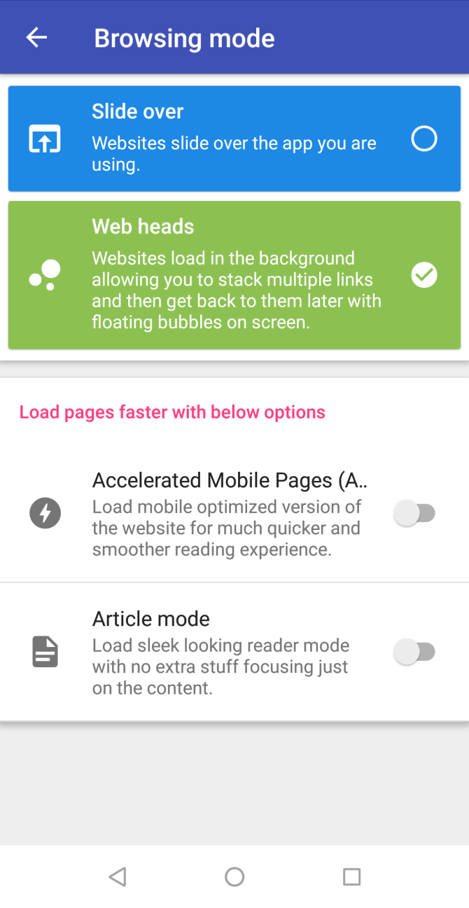 The 7 Best Lightweight Android Browsers for Speedy Performance