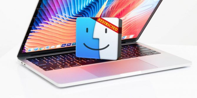 5 macOS Folders You Should Never Touch (And Why)