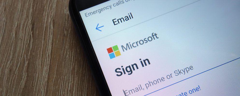 Wie Sie den Zugriff von Drittanbietern auf Ihr Microsoft-Konto