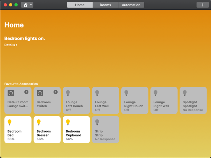 macOS Mojave iOSMac Apps