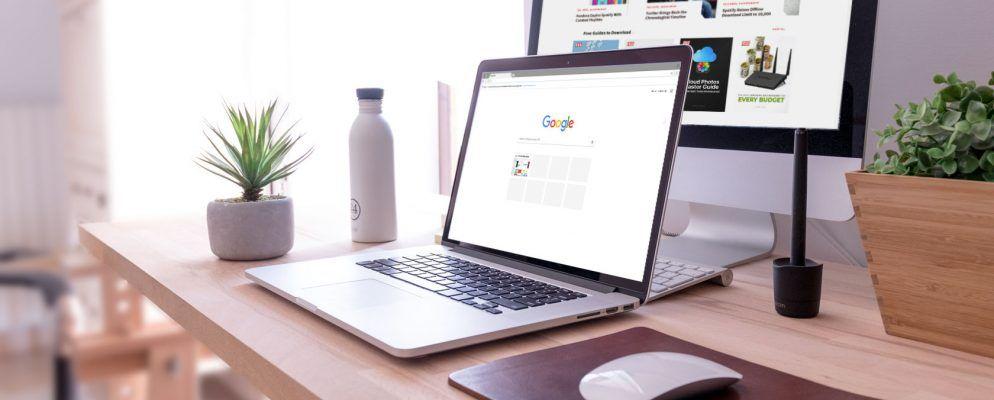 So verwalten Sie mehrere Browser-Sitzungen in Google Chrome