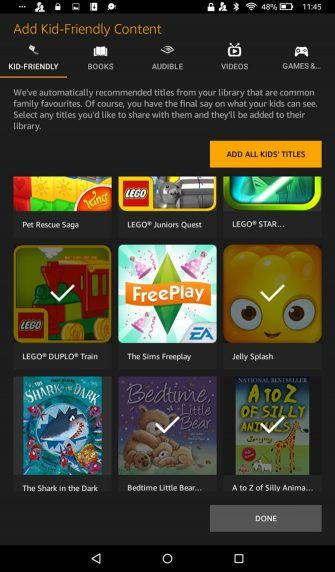 How to Set Up a Kid-Friendly Amazon Fire Tablet