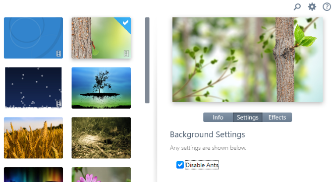How to Set Live Wallpapers & Animated Desktop Backgrounds in Windows
