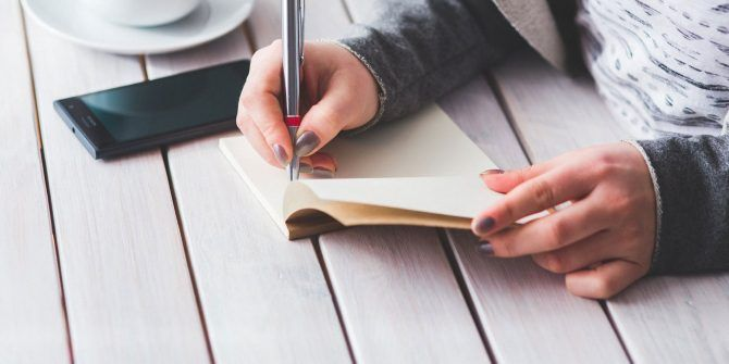 5 New Diary Apps to Start a Daily Journal Habit