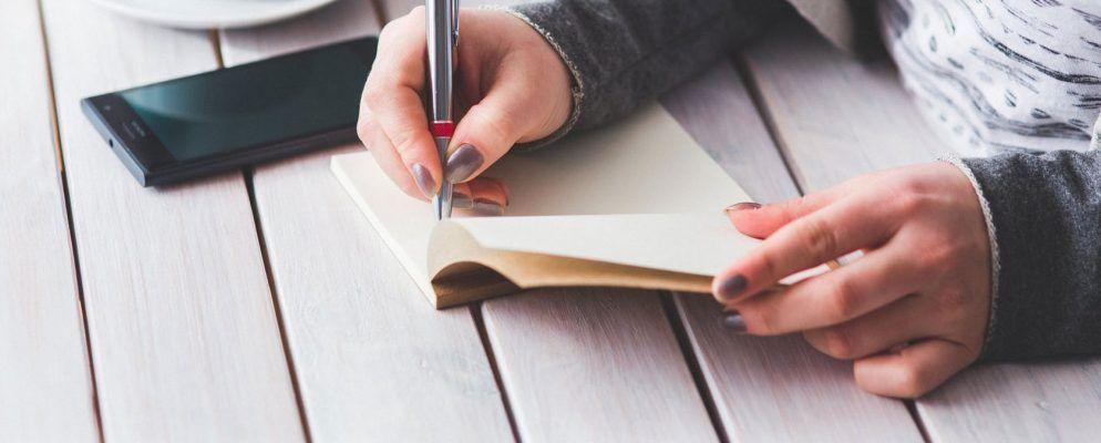 5 neue Tagebuch-Apps, um eine tägliche Journal-Gewohnheit zu beginnen