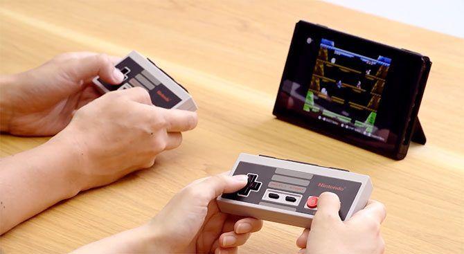 Nintendo Switch Online: Alles, was Sie wissen müssen