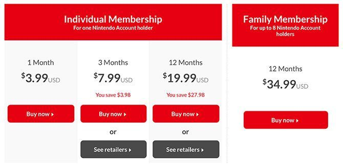 Nintendo Switch Online: Everything You Need to Know | The Better Parent
