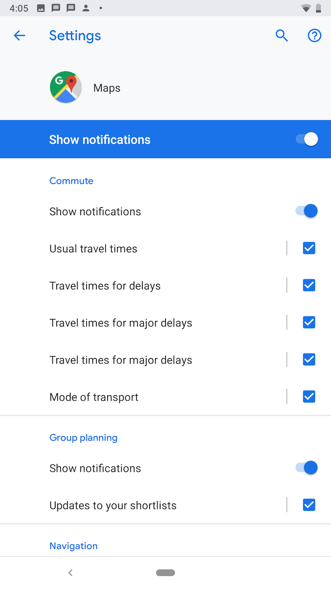 26630861a44 One of the features it brought is the ability to mute a specific set of  alerts from an app. You can also adjust ...