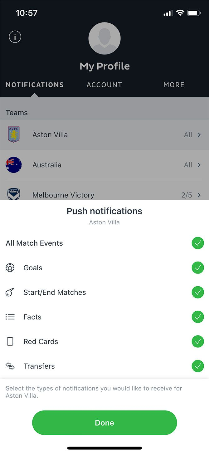 The 8 Best Iphone Apps For Following Soccer