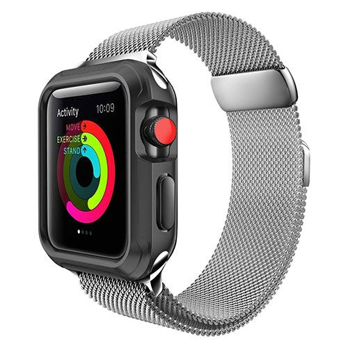 Penom Milanese Apple Watch Loop