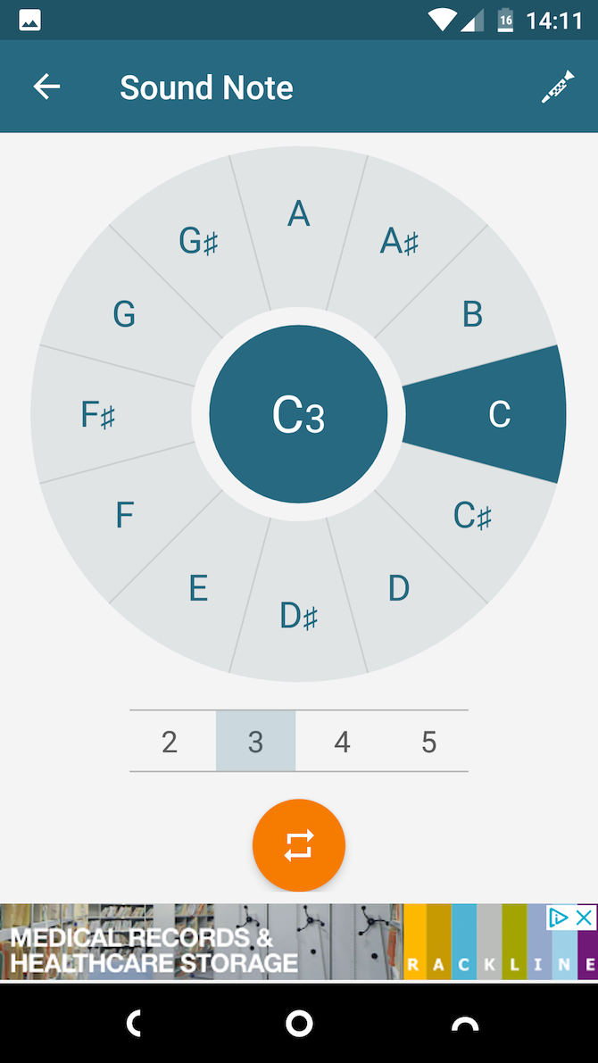 10 Android Apps for Musicians to Record, Tune, and More