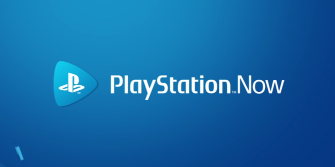 You Can Now Download PlayStation Now Games