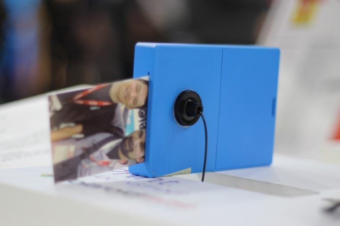 Cameras at IFA 2018: What's New and What's Hot? polaroid pocket mint ifa2018 670x446