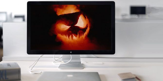 6 Ways to Get Your Computer Ready for Halloween