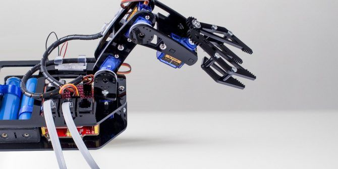 The 7 Best Robotic Arm Kits Under $100