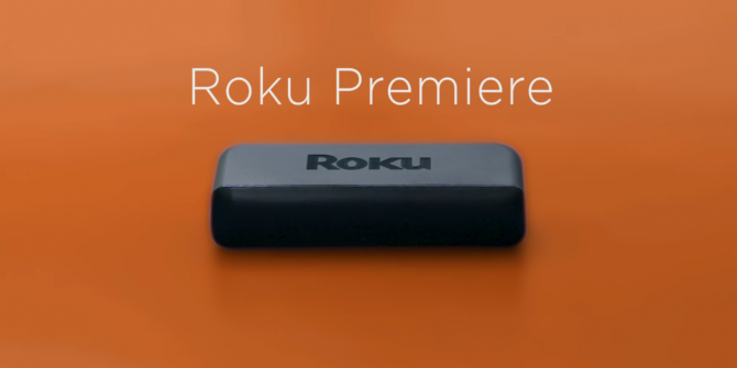 The Roku Premiere Offers 4K Streaming on a Budget