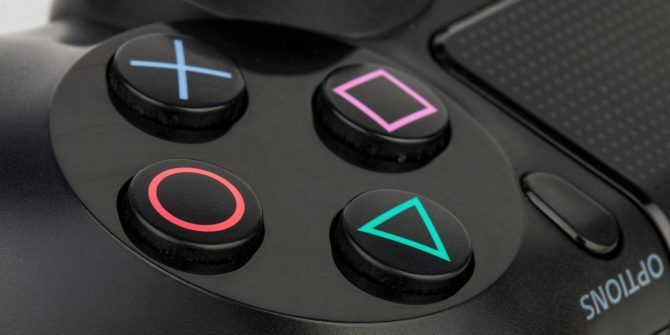 how to use ps4 controller on ps2 emulator