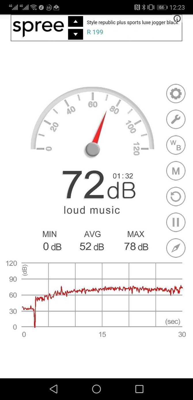 sound meter android app download