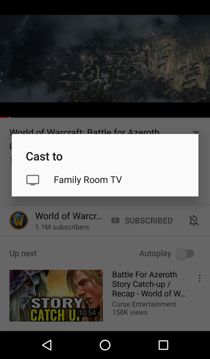 Choppy Chromecast Streams? 5 Tips to Help Fix Your Issues