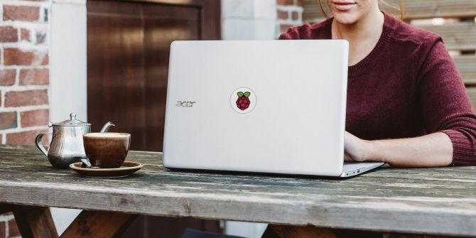 5 Ways to Turn Your Raspberry Pi Into a Laptop