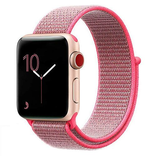 VATI Nylon Apple Watch Band