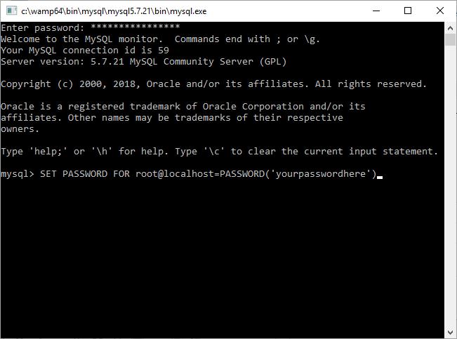 So richten Sie Ihren eigenen WAMP-Server