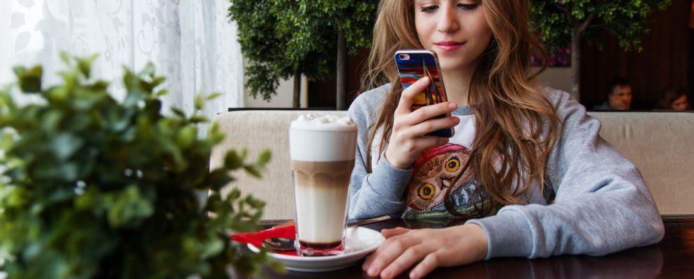 Warum Ihre Teenager Snapchat, Instagram und YouTube