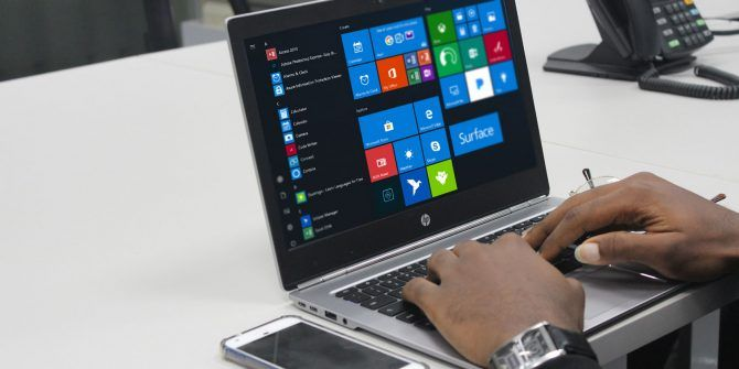 How to Back Up and Restore Windows 10 Apps Without Backup Software