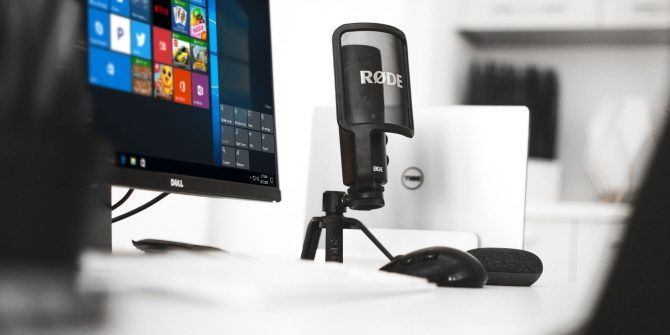 How to Fix Your Microphone Problems in Windows 10