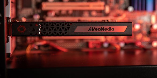 4k HDR Streaming is Now a Thing, with the AVerMedia Live Gamer 4K (Review and Giveaway)