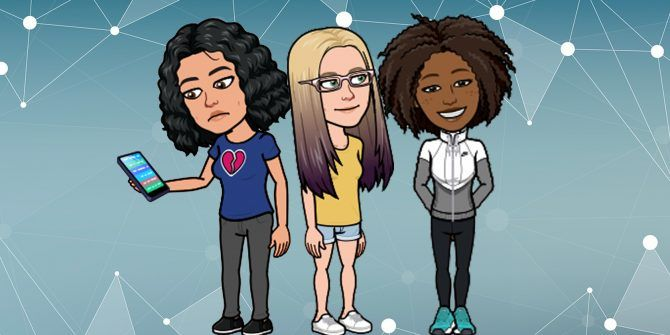 what is bitmoji and how can you make your own