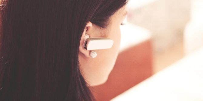 The 5 Best Bluetooth Headsets for the iPhone