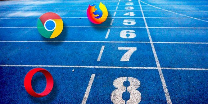 Why Are Some Browsers Faster Than Others?
