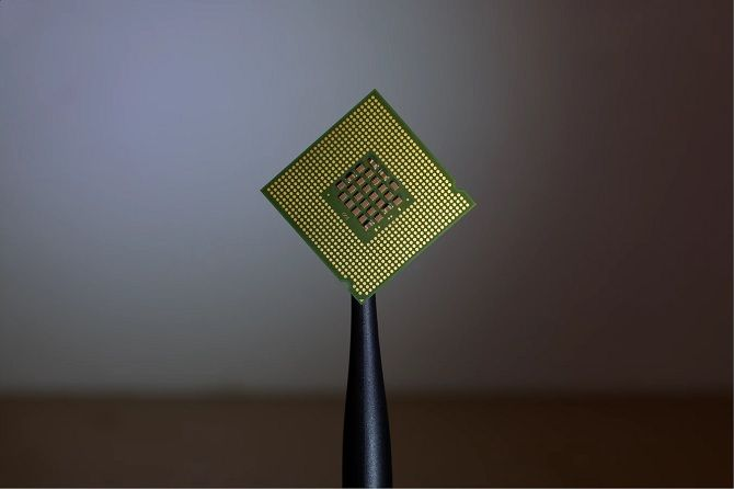 CPU stands for Central Processing Unit