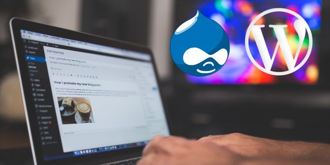 Drupal vs. WordPress: What Is the Best Open-Source CMS?