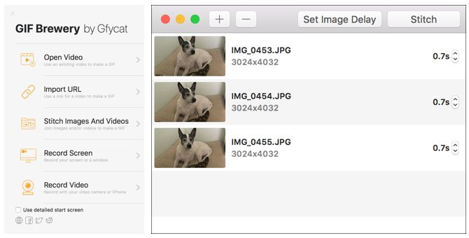 GIF Brewery 3 for Mac