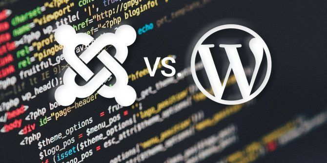 Joomla vs. WordPress: Choosing the Right CMS for Your Site