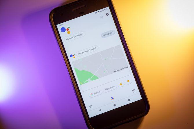 OK, Google: 20 nützliche Dinge, die Sie zu Ihrem Android Phone