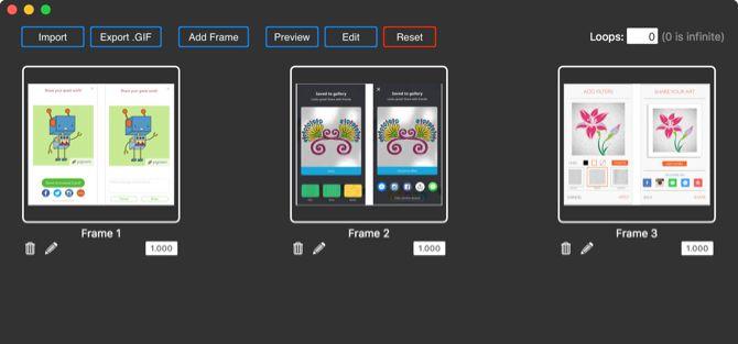 Smart GIF Maker for Mac