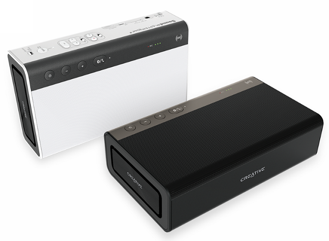 What's the Loudest Portable Bluetooth Speaker Money Can Buy? Sound Blaster Roar 2 670x491