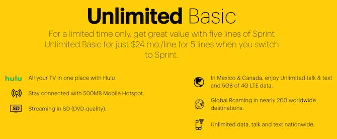 Sprint-Unlimited-Data