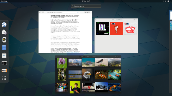 The 12 Best Linux Desktop Environments