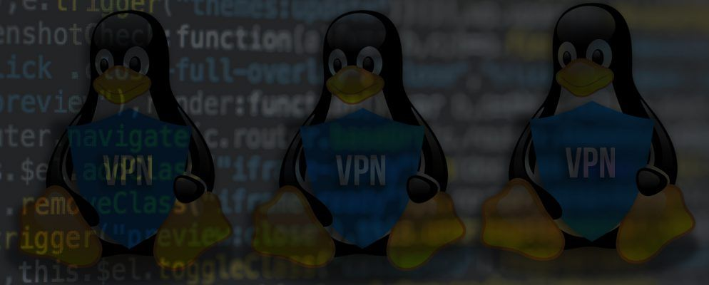 Die 7 besten VPNs für Linux