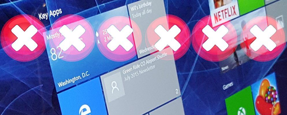 5 Windows 10 Bugs to Avoid in the October 2018 Update