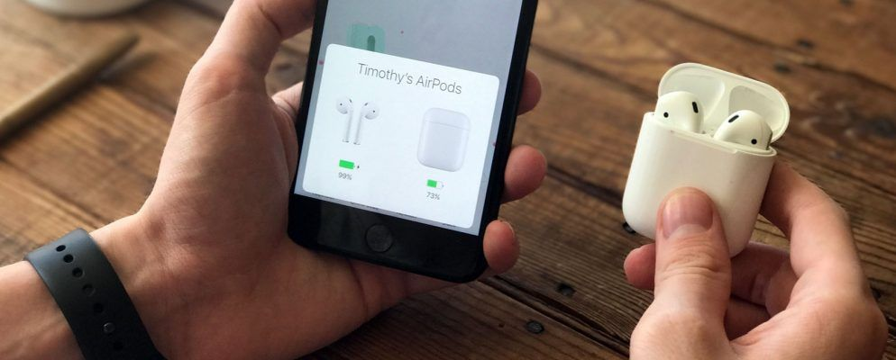 8 Common Apple AirPods Problems and How to Fix Them