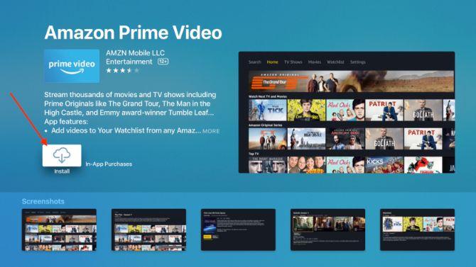 download amazon prime video for windows 10