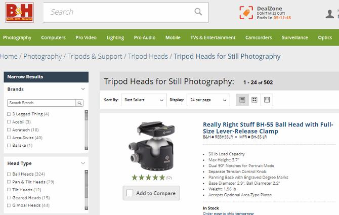 Die 8 besten Online-Shopping-Sites für billige Elektronik