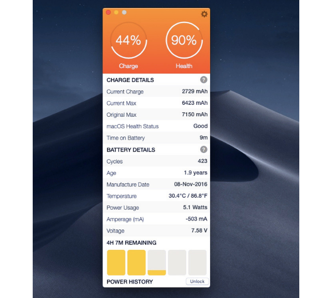 6 Apps to Monitor and Improve Your MacBook's Battery Life